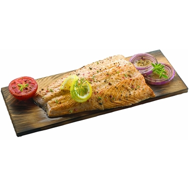 2 Cedar Barbecue Grilling Planks for fish or Meat