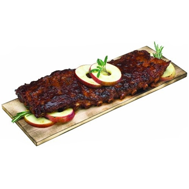 2 Maple BBQ Grilling Planks