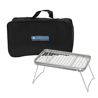 Camerons Portable Outdoor Scout Grill