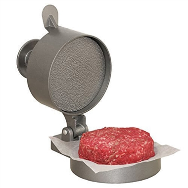 Non-Stick Burger Press and Patty Maker with Ejector