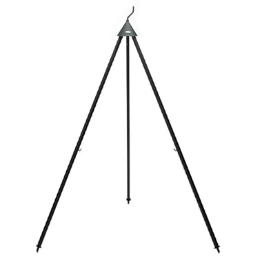 Bon-fire BBQ Tripod for Outdoor Cooking