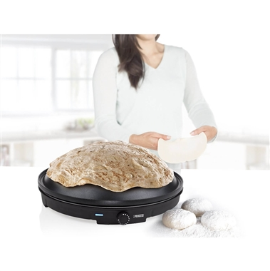Electric Roti and Bread Maker