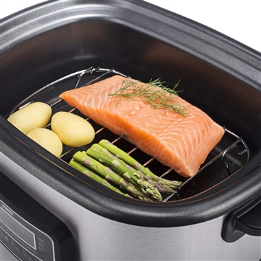 Princess Sous Vide and Multi Cooker 11-in-1 Functions