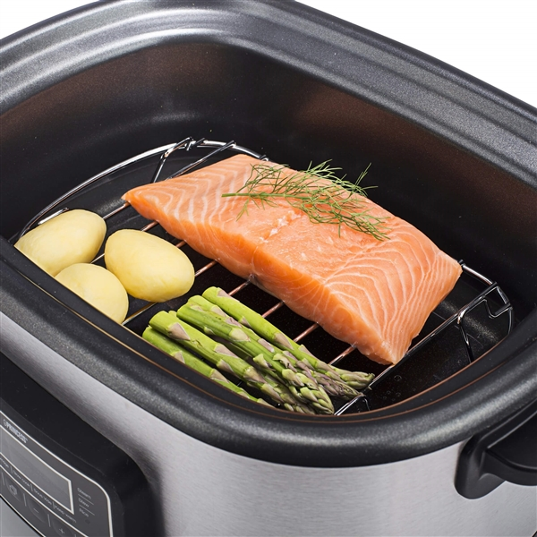 Princess Sous Vide And Multi Cooker 11 In 1 Functions