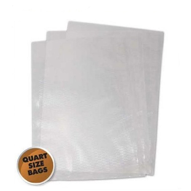 Weston Realtree Vacuum Sealer Bags 8x12 Inch