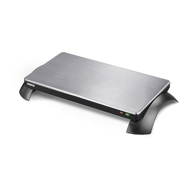Warming Tray and Hot Plate