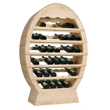 Wine bottle Rack and Bottle Holder Storage