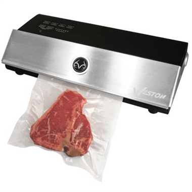 Vacuum Sealer Machine by Real Tree
