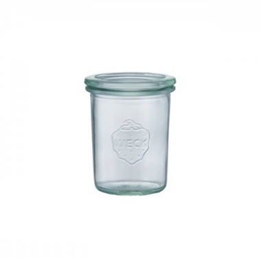 Weck Preserving Jar 760 SET OF TWELVE 160ml