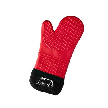Traeger Protective BBQ Grilling Mitt