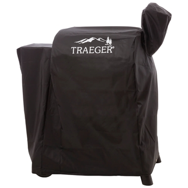 Traeger Full Length Pro Series Grill Cover