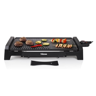Electric Teppanyaki Griddle