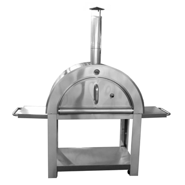 Large Wood Fired Pizza Oven Kit