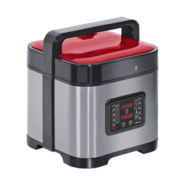 Electric Steam Pressure Cooker 5 litre