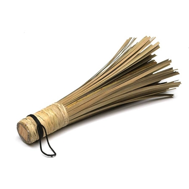 Hot Wok Bamboo Wok Cleaning Whisk