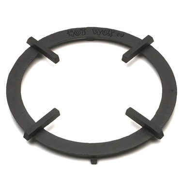 Hot Wok Flat Burner Ring