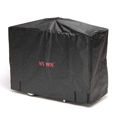 Hot Wok BBQ Trolley Cover