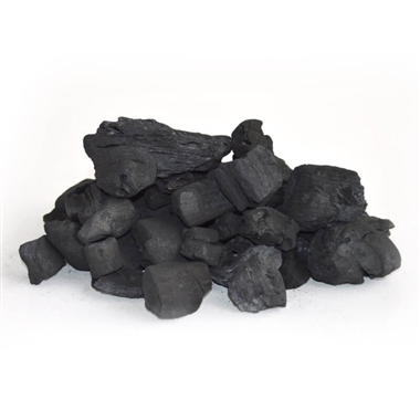 Bar-be-Quick Mess Free Instant Lighting Charcoal 15kg