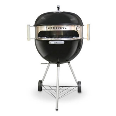 Pizza Oven for Kettle BBQ 22 Inch