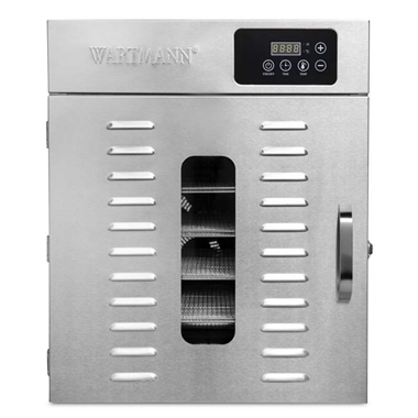 Professional Digital Food Dehydrator 1000W Wartmann
