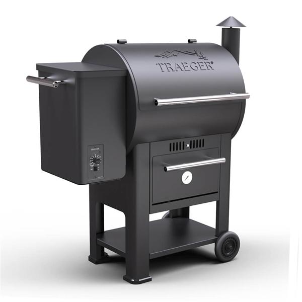 Traeger Century Electric Pellet Grill
