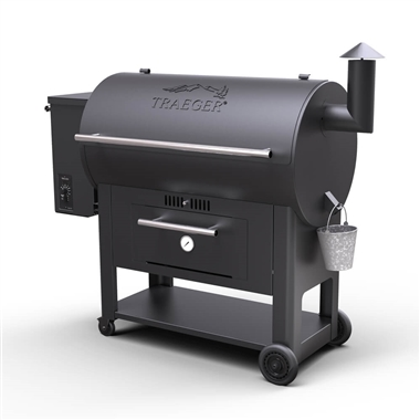 Traeger Century Electric BBQ Pellet Grill