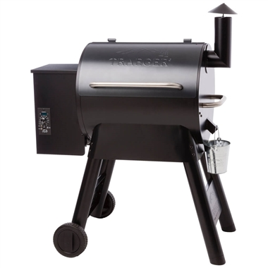 Traeger Electric Pro Series BBQ Pellet Grill
