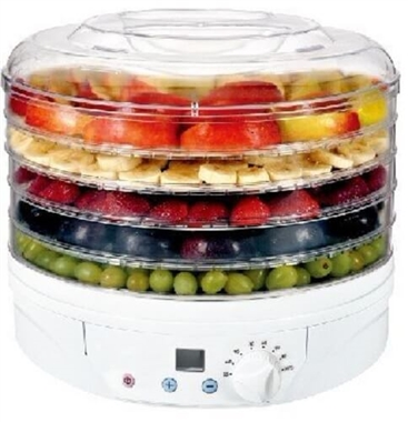 Digital Food Dryer & Dehydrator