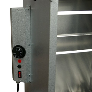 Automatic Hot and cold BBQ Food Smoker