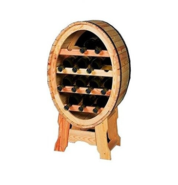 Wine Rack for 14 Bottles
